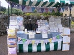 Image for Kirkharle Courtyard - Market Stall - July/August 2013